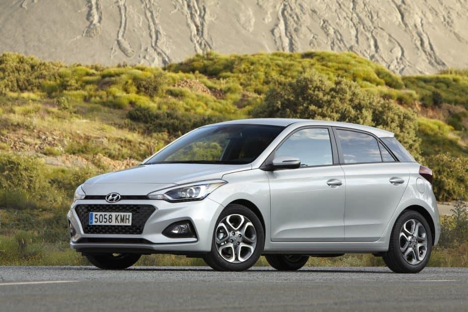 Contacto Hyundai i20 1.0 T-GDi 100 CV Tecno LE 2018: Sutiles cambios para seguir triunfando