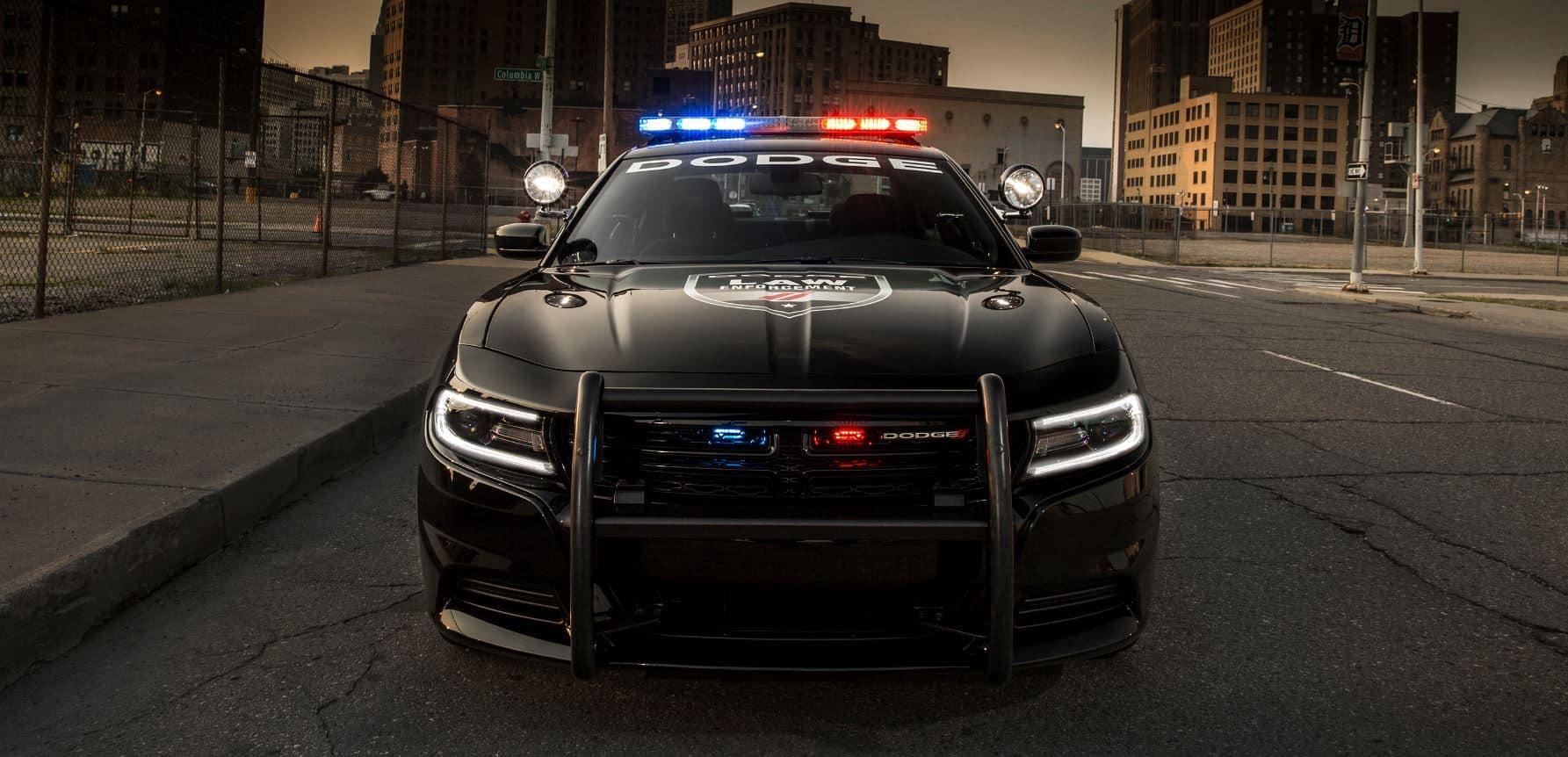 Dodge Charger Pursuit >> Dodge Charger y Durango Pursuit 2019: El azote de la ley ...