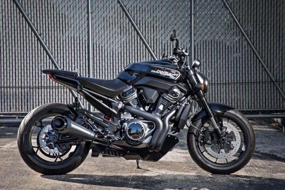 Harley-Davidson se plantea un nuevo futuro más prometedor como una marca más accesible