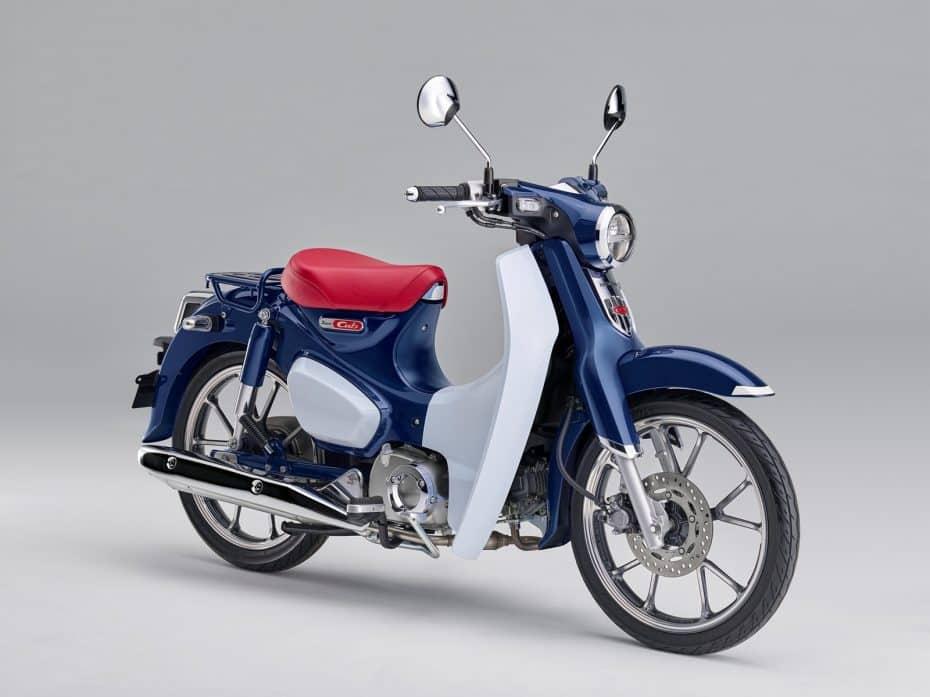 Nueva Honda Super Cub C125: El renacer de un mito