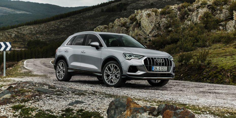 ¡Oficial!: Todos los detalles y especificaciones del nuevo Audi Q3