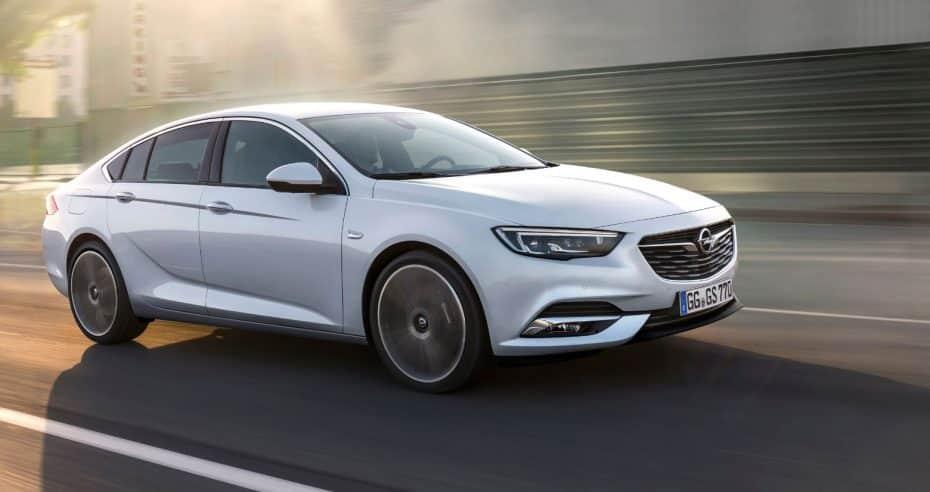 Buenas noticias: Opel vuelve a ser rentable por primera vez desde 1999