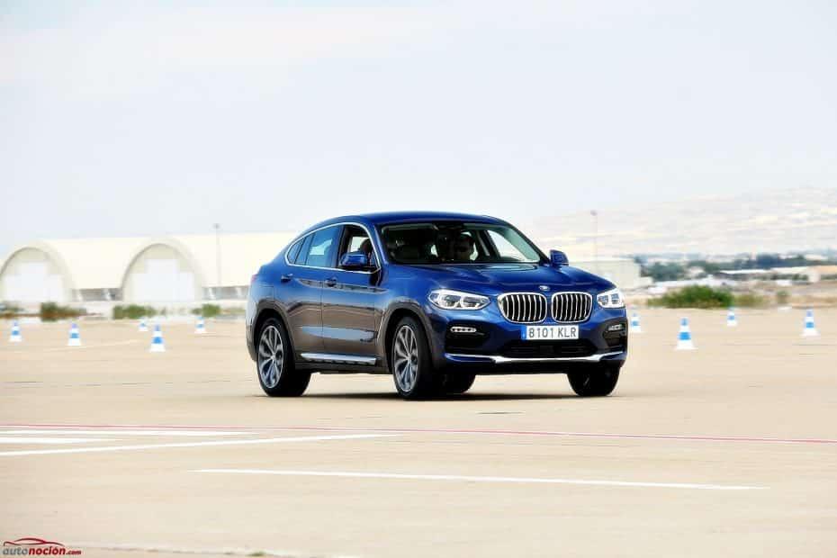 Contacto BMW X4: Desde ahora, las segundas partes sí que son buenas…