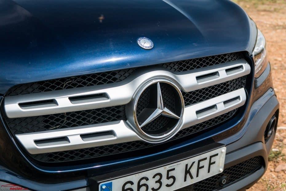 Casi un millón de unidades de Mercedes-Benz llamadas a revisión: Continúa el escándalo de las emisiones