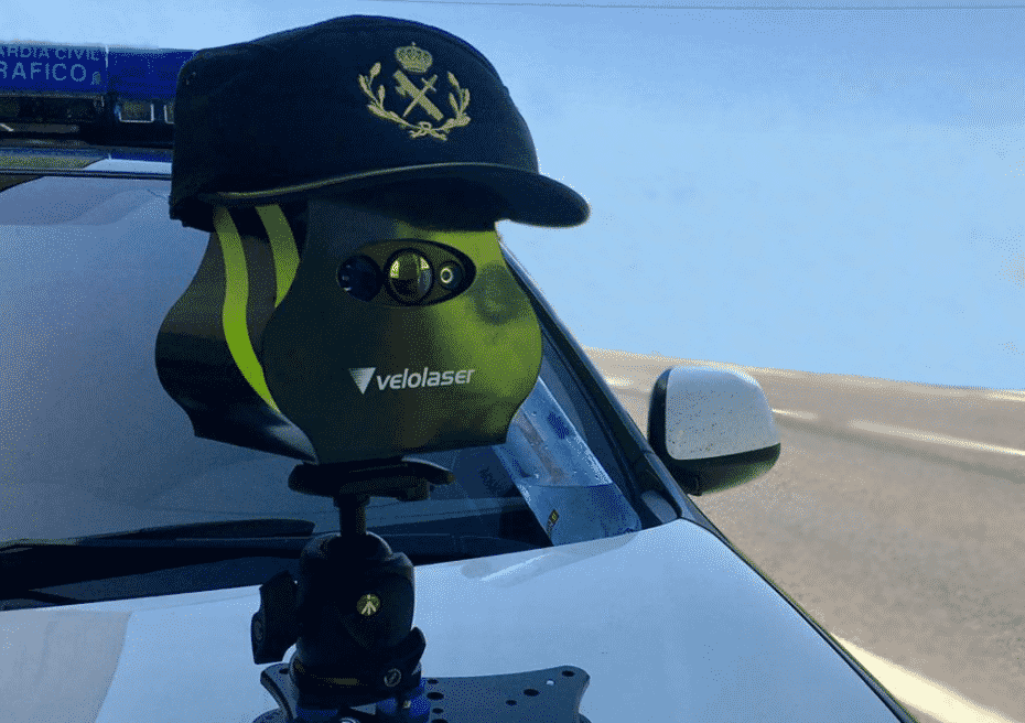 El mayor secreto de los radares Veloláser según SocialDrive: Ni multan ni funcionan en ciertas condiciones