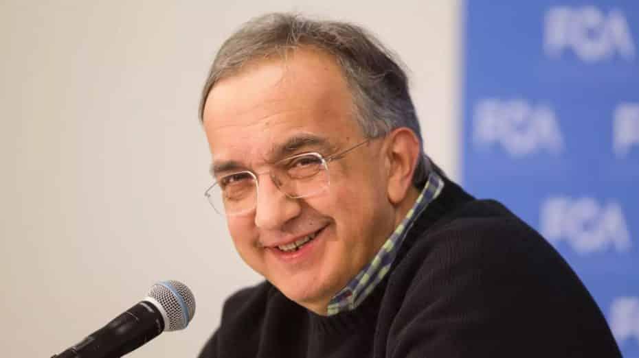 Fallece Sergio Marchionne, el hombre que resurgió a Fiat-Chrysler de sus cenizas
