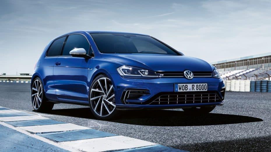 El Volkswagen Golf R se despide de sus 310 CV a causa del nuevo ciclo de homologación WLTP