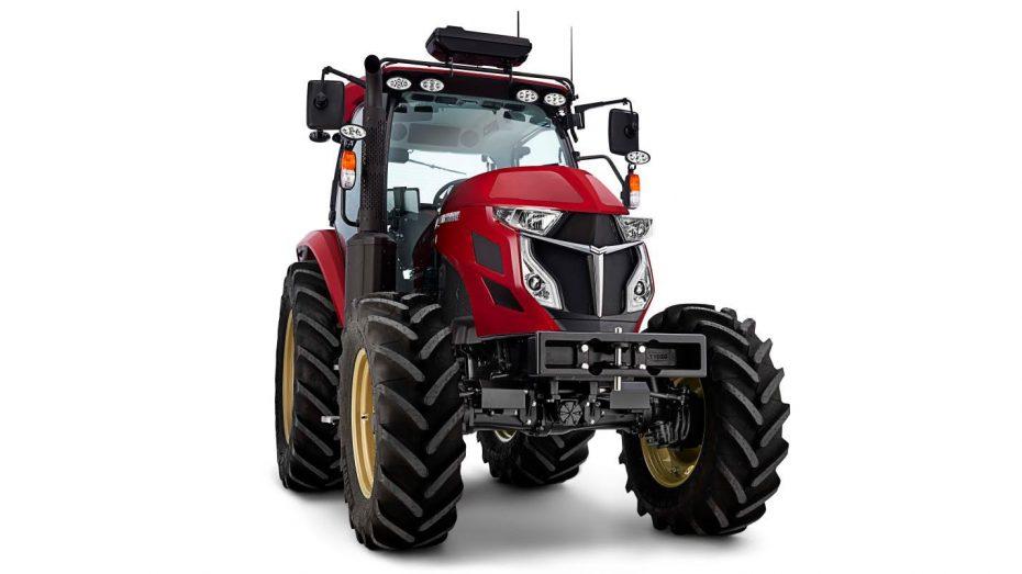 ¿El primer tractor autónomo? Yanmar quiere revolucionar el campo con su última creación