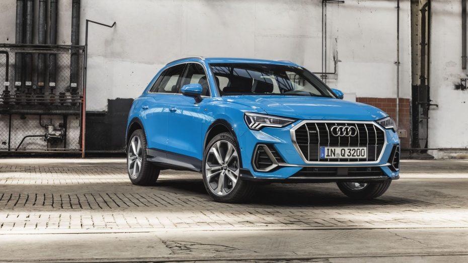 El nuevo Audi Q3 ya tiene precios para España