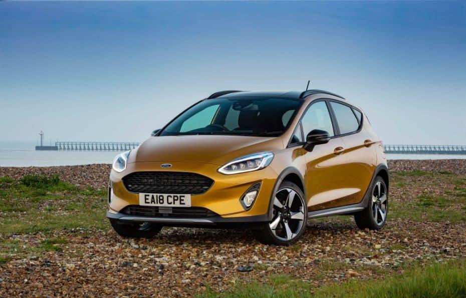 Ventas junio 2018, Reino Unido: VW, BMW y Ford controlan el mercado