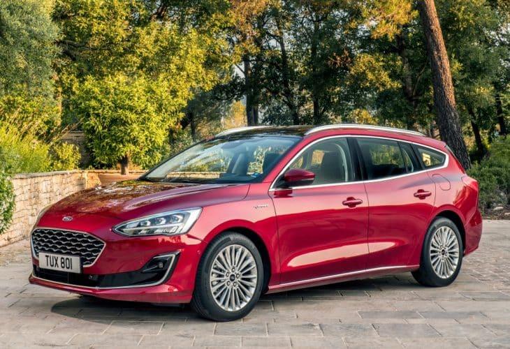 La gama del nuevo Ford Focus se completa: Hasta 182 CV