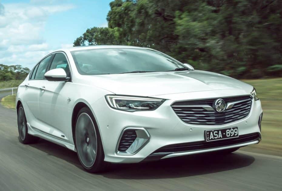 GM se reestructura: Holden y Chevrolet pliegan velas para reducir costes…