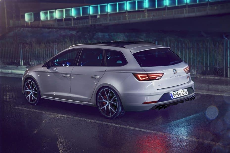 El SEAT León de 50 mil euros ya se vende en España