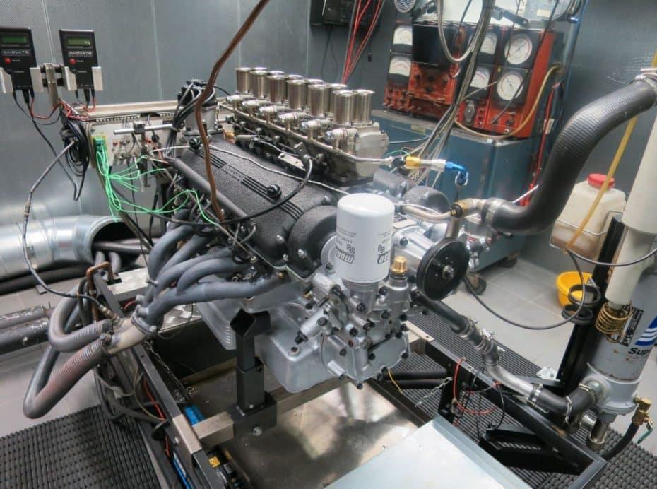 ¿Puede un coche mejorar su potencia con un aceite actual?: Ojo al caso del V12 del Ferrari 250 GT