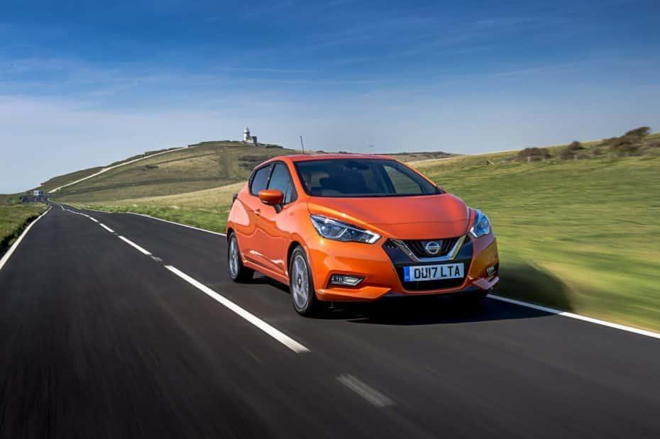 El Nissan Micra recibe modificaciones: Han escuchado a los clientes