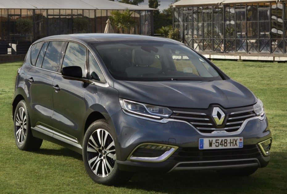 Nuevos motores Blue dCi para Renault: Con hasta 200 CV