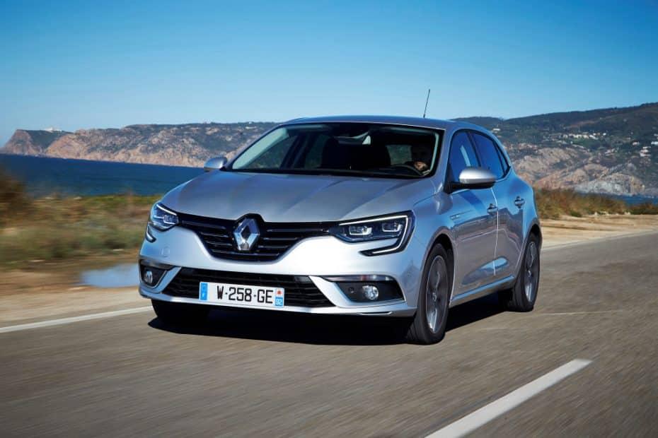 La gama del Renault Mégane recibe nuevas motorizaciones