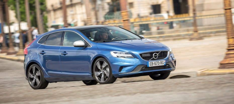 Volvo Cars logró récord de ventas en el primer semestre
