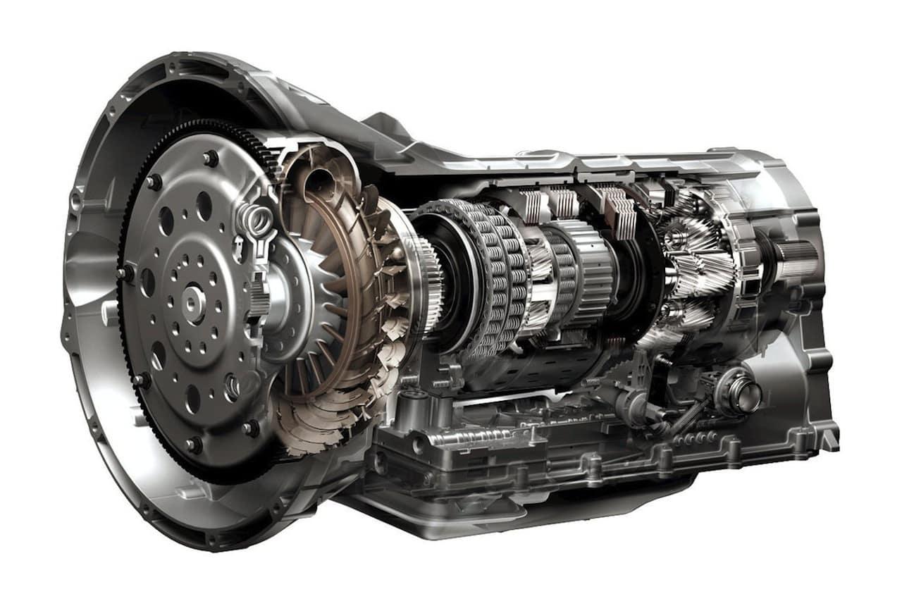 el límite en el número de velocidades de un cambio automático lo marcará la eficiencia