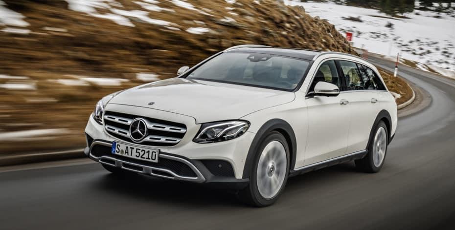 Dossier, los 50 modelos más vendidos en Alemania durante julio