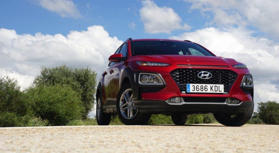 Prueba Hyundai Kona 1.0 TGDI 120 CV Klass: Máximo equilibrio