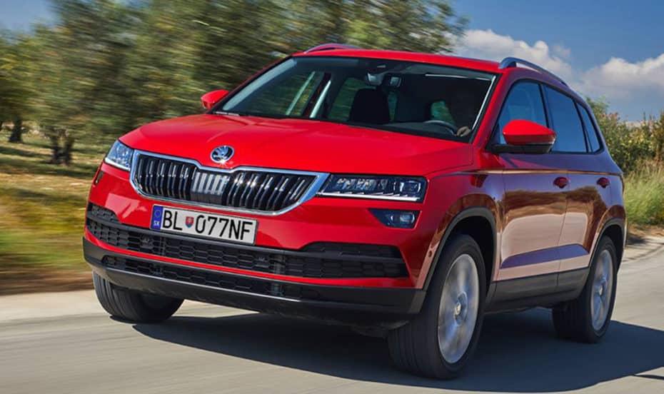 Dossier, los 110 modelos más vendidos en Eslovaquia entre enero y julio