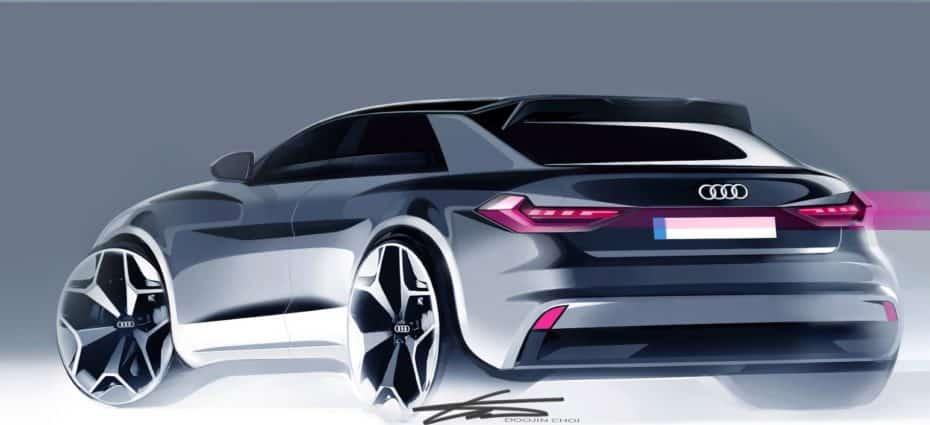 Esto es lo que sabemos y esperamos del nuevo Audi A3: 1.5 g-tron, 2.0 TDI EVO y nuevos TFSI