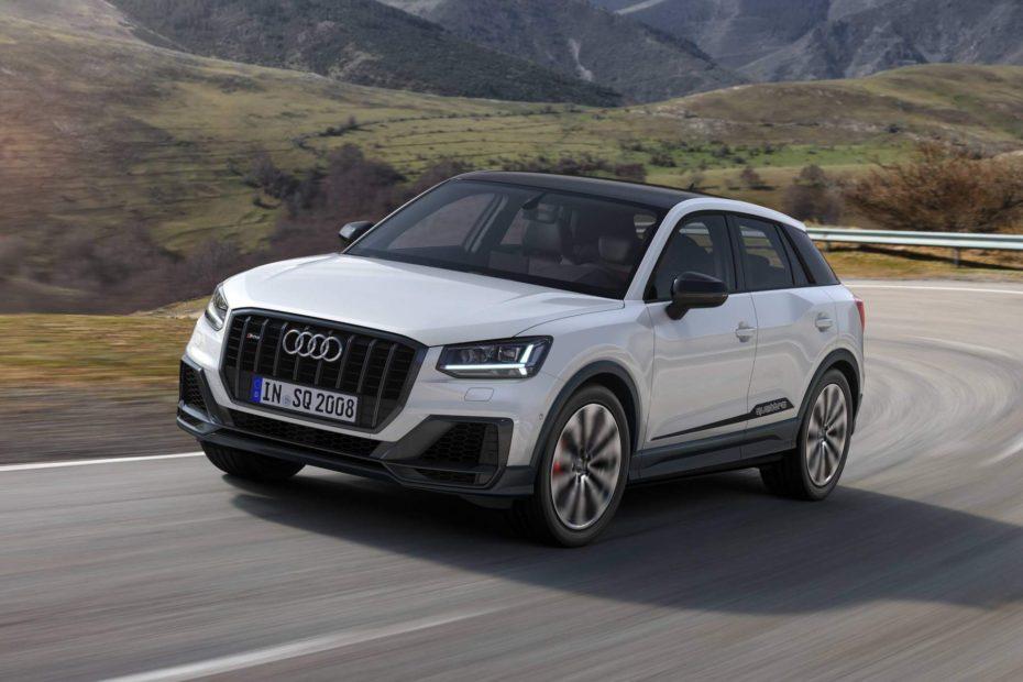 Ya se puede reservar el Audi SQ2: Con 300 CV y tracción quattro