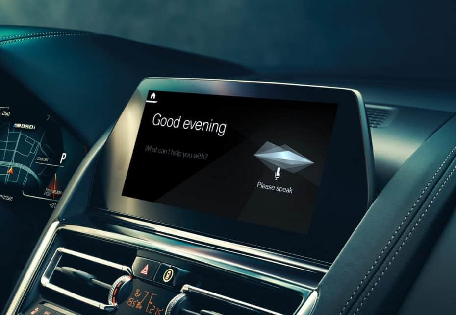BMW Intelligent Personal Assistant: Lo último en asistentes virtuales llegará en el 2019