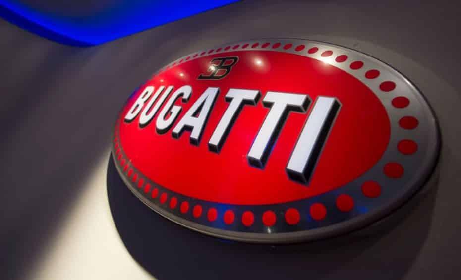 Bugatti planea un segundo modelo en su gama pero no te va a gustar su idea…