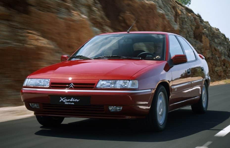 ¿Son estos los 6 modelos más míticos de Citroën? A ver tú que opinas…
