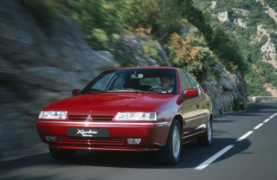 El Citroën Xantia de 1999 es capaz de humillar a los mejores deportivos actuales con un récord que todavía posee