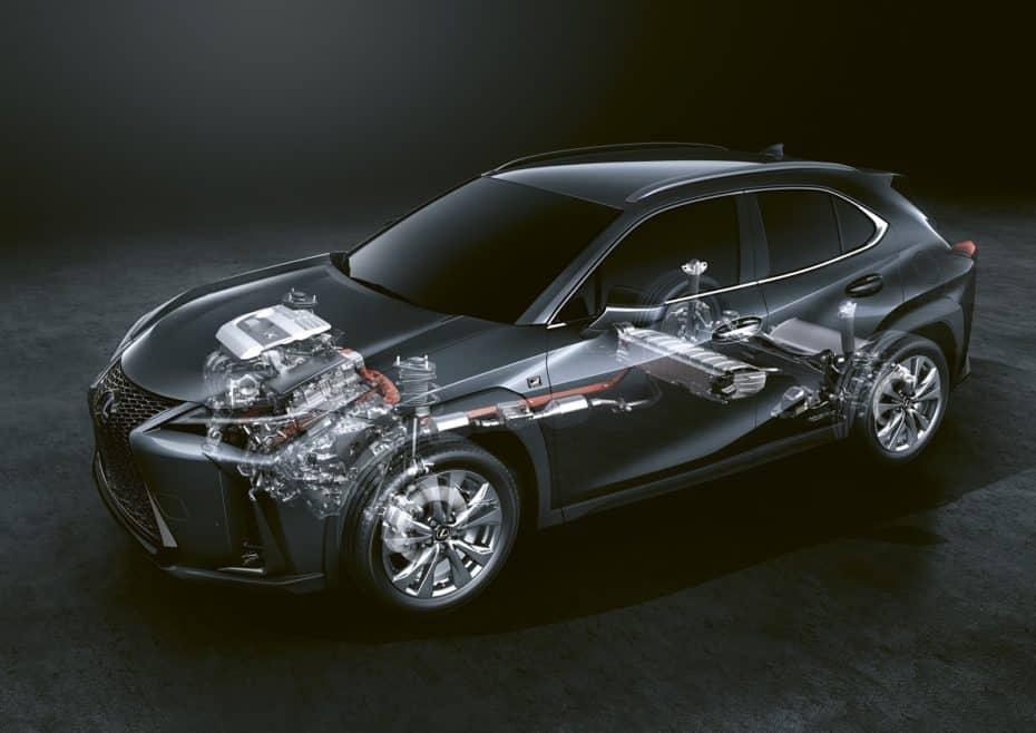 ¿Cuánto consume y contamina un coche híbrido? ¿Son tan 'ECO' como dicen?