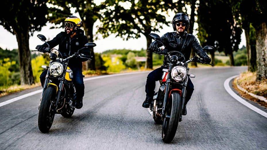Así es la nueva Ducati Scrambler Icon 2019: Muchos cambios y un aspecto renovado