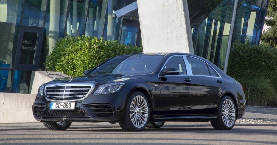 Hofele Design desvela nuevas actualizaciones para el Mercedes Clase S y Maybach