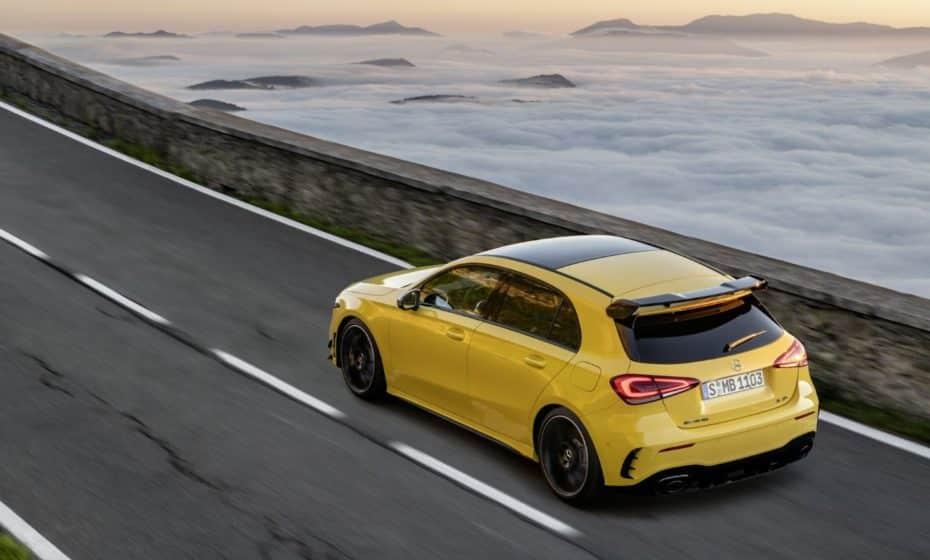 Estas son todas las novedades de Mercedes-Benz que hemos visto en 2018 y que veremos en 2019