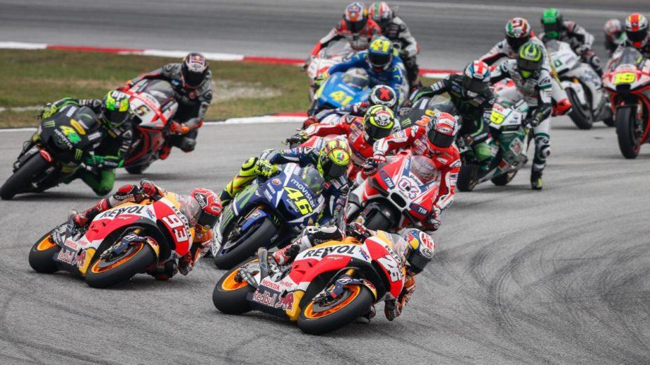 Ya conocemos el calendario provisional de Moto GP 2019: No hay grandes cambios