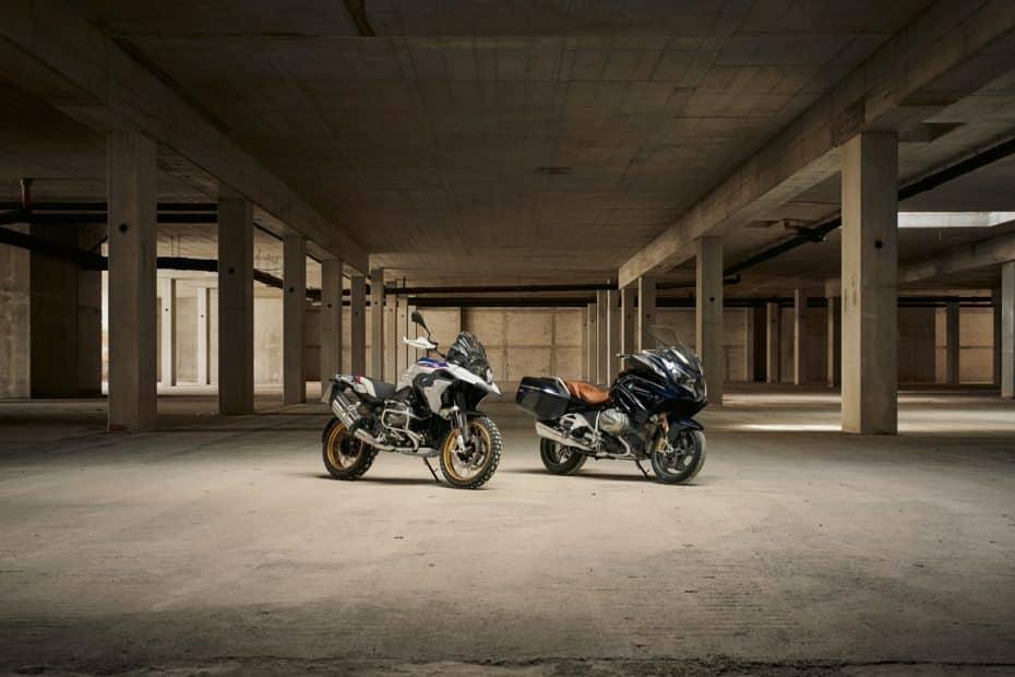 Nuevas BMWR1250GS y BMWR1250RT: Ahora con nuevo motor boxer con tecnología BMW ShiftCam