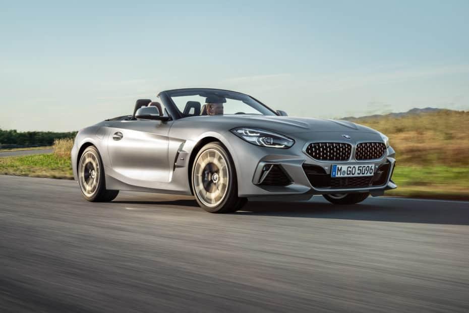 ¡Oficial! Así es el nuevo BMW Z4: El icónico roadster regresa más atractivo, tecnológico y seguro