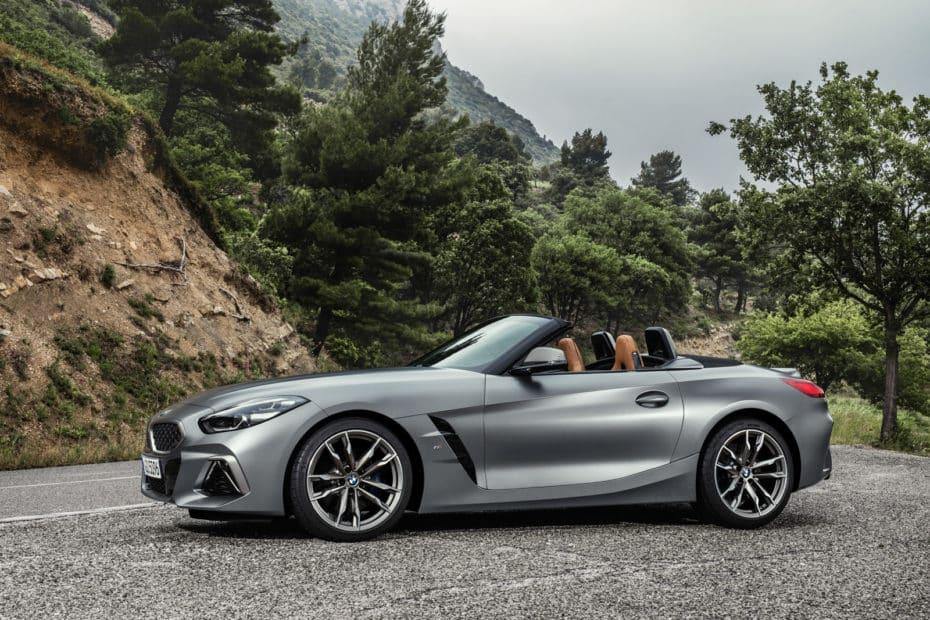 El nuevo BMW Z4 ya tiene precio en Alemania: Y no es caro