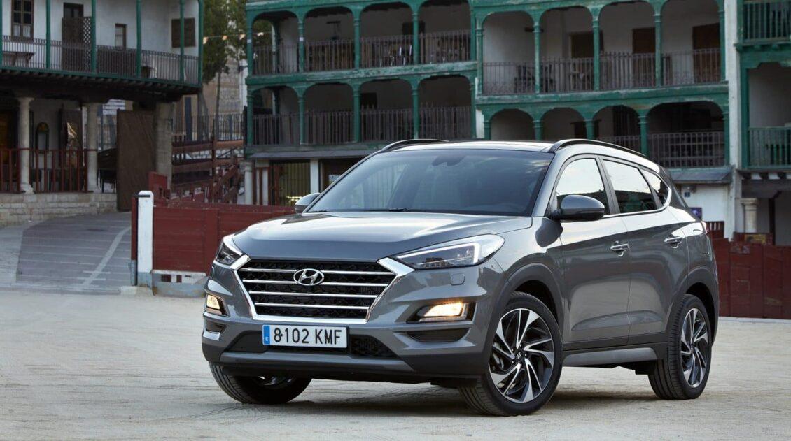 Prueba Hyundai Tucson 2.0 CRDi 4×4 Style 8AT 48V 184 CV: Producto redondo, pero sin pegatina ECO