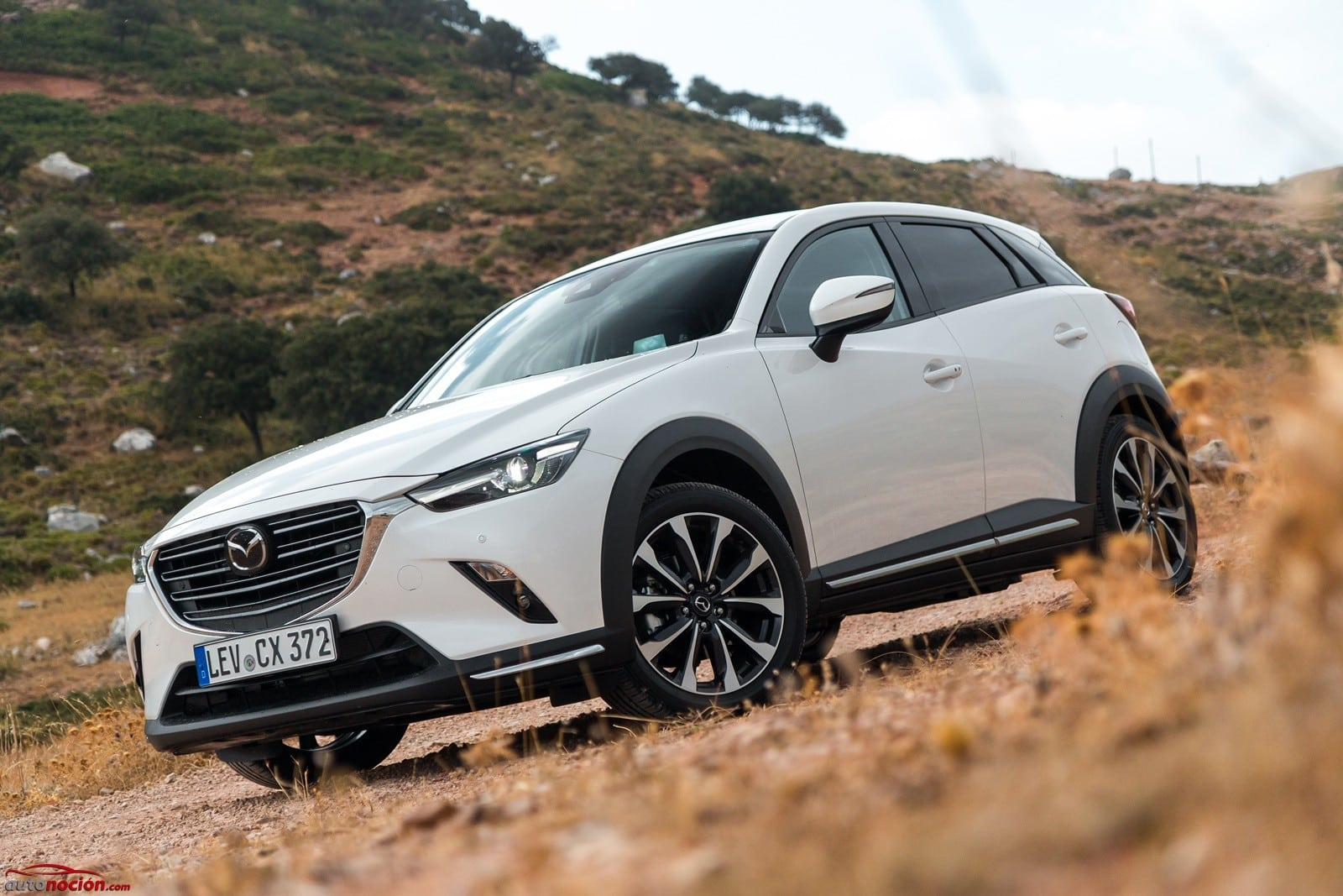 Mazda Cx 3 Skyactiv Zenith - Mazda CX-3 2019 Review