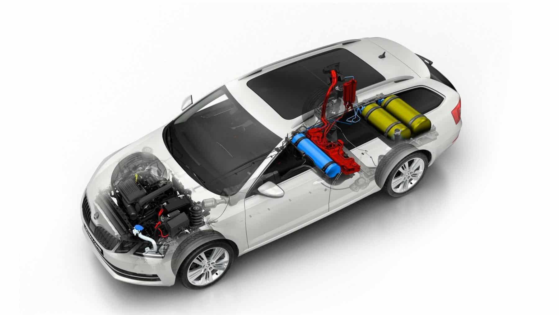 Convertir tu coche a autogas