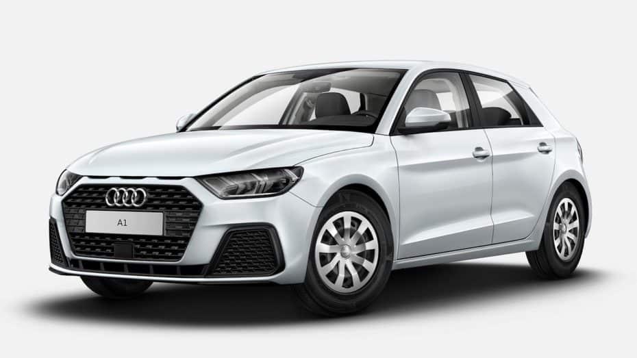 El nuevo Audi A1 ya tiene precio en Alemania… y es caro