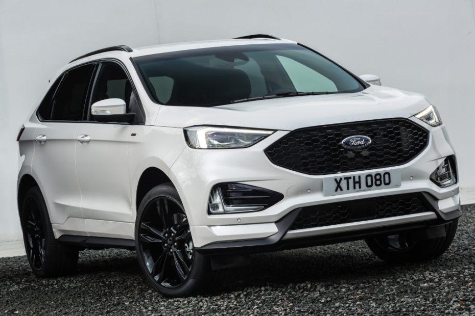El nuevo Ford Edge ya está a la venta en España