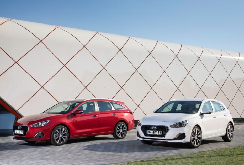 Ya disponible la gama 2019 del Hyundai i30