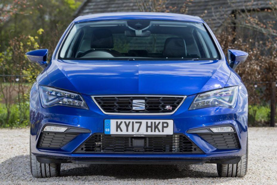 El SEAT León 2.0 TDI regresa a la gama