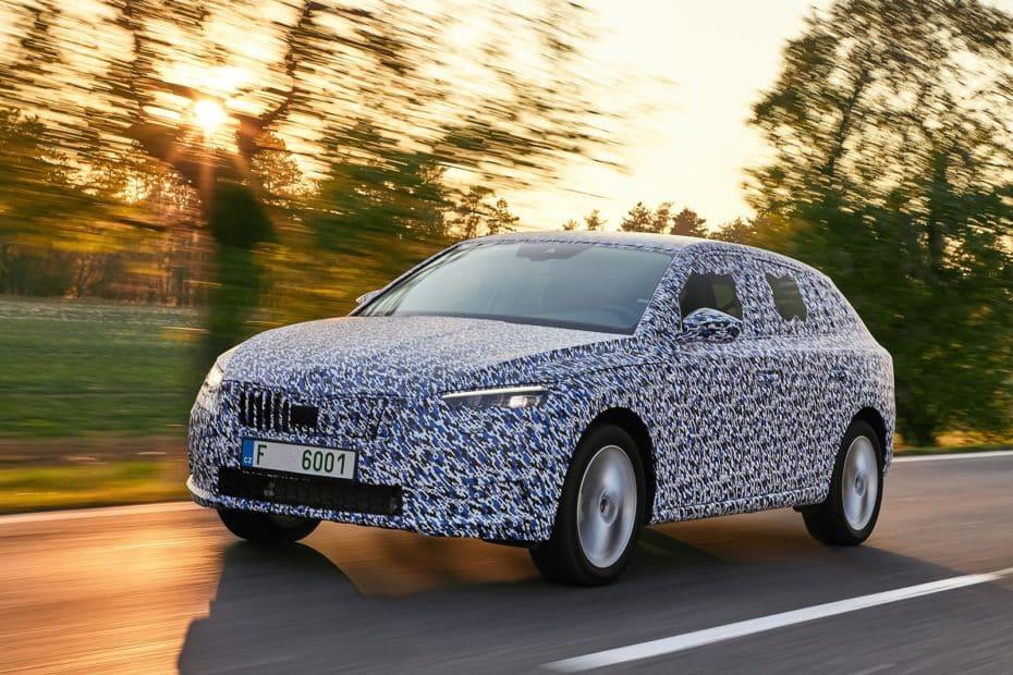 Todos los detalles y motores del ŠkodaScala 2019: La nueva revolución compacta checa