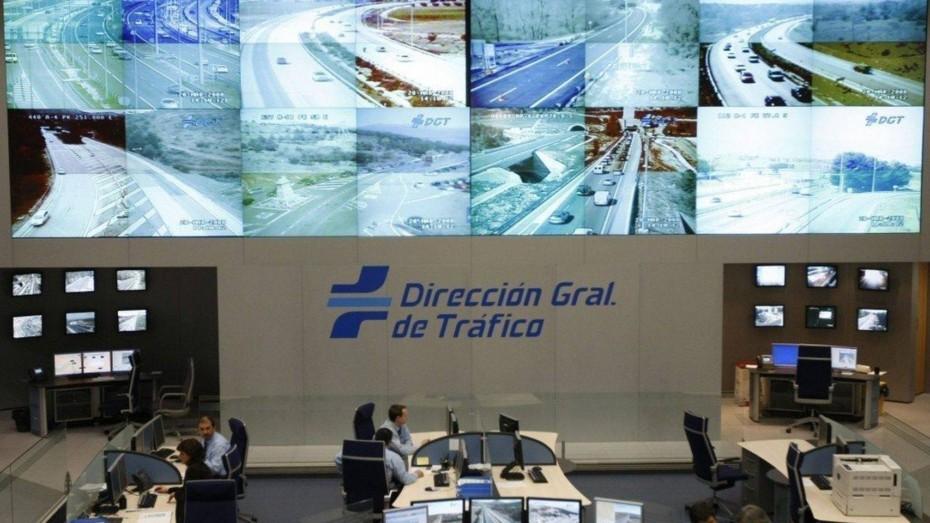 La DGT suspende desde mañana todos los exámenes en Madrid, La Rioja y Álava