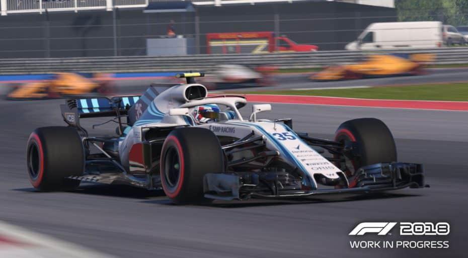 7 cosas que nos gustan y 4 que no del Fórmula 1 2018: ¿Deberías comprarlo?